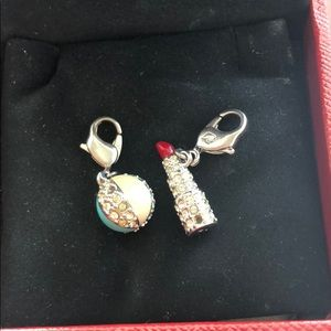 Swarovski Bracelet charm